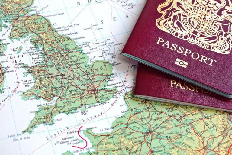 Как получить гражданство англии через покупке недвижимости дома в дубае на берегу моря купить