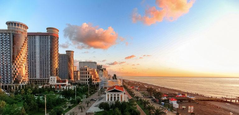 Investor's checklist - what are the price categories for real estate in Batumi?