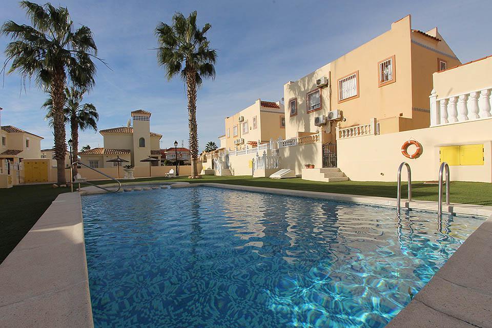 Ознакомительные туры в испанию по недвижимости